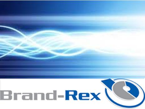 برندرکس (Brand-rex)